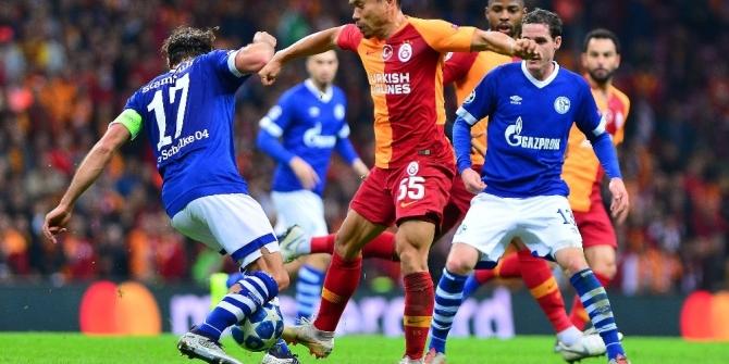 Galatasaray, Avrupa kupalarında 275. maçına çıkacak