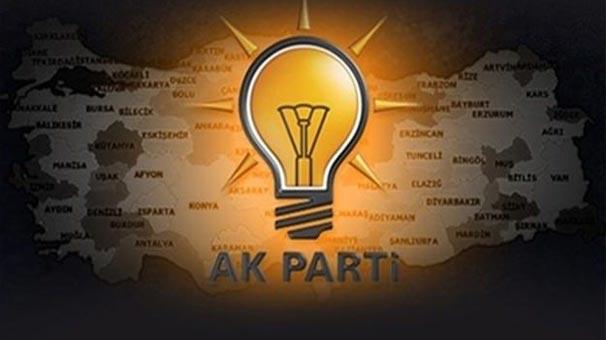 AK Parti'de 3 dönem seçilemeyen adaylara kötü haber!