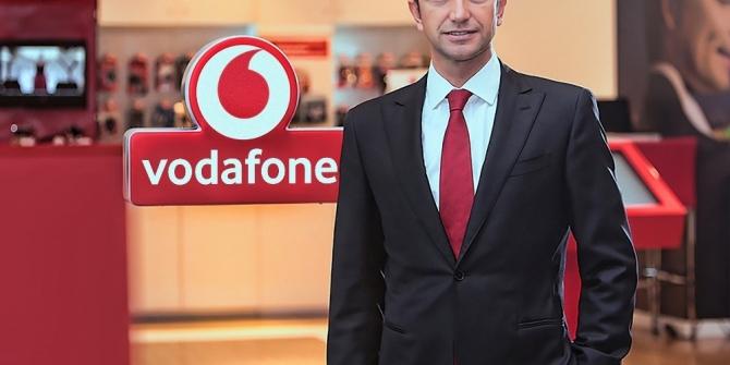 Vodafone Türkiye, The Smarties'de ödülleri topladı