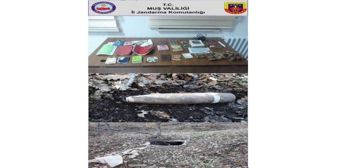 Şenyayla bölgesinde PKK'ya operasyon