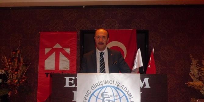 İPEKYOLUSİFED'den Aydın'a destek