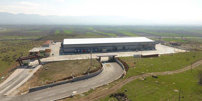 Karadeniz Bölgesi'nin en büyük et entegre tesisinin ilk etabı açıldı