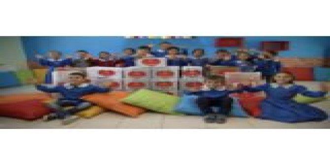 Akbank 50binöğrencinineğitimihtiyacınıkarşıladı
