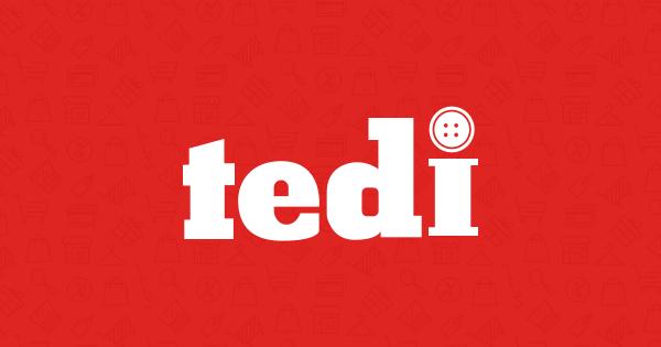 Tedi 12-21 Kasım aktüel ürünler kataloğu- Tedi'de bu hafta neler var?