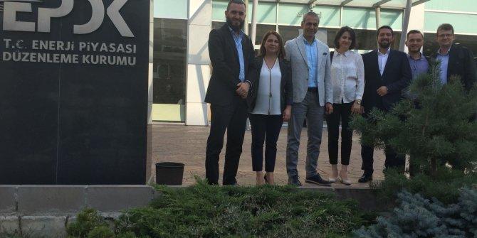 Bursagaz'ın üç Ar-Ge projesi, EPDK tarafından kabul edildi
