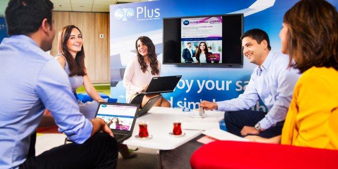 P&G'den üniversite öğrencileri ve yeni mezunlara iş ve staj fırsatı