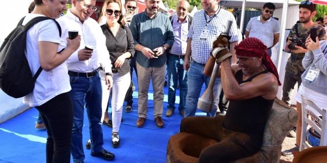 Antalya Kahve Festivali sona erdi