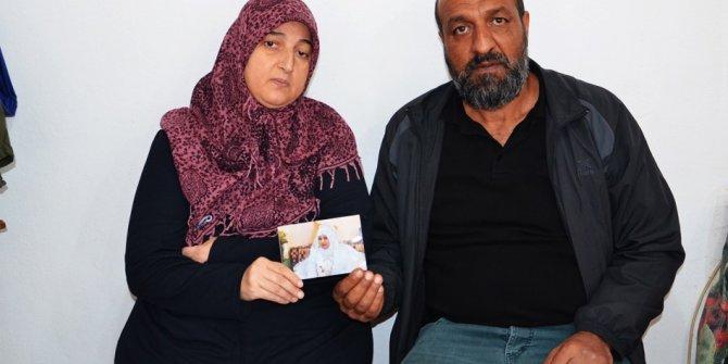 PYD/YPG kampında alıkonduğunu iddia ettiği kızı ve torunlarının kurtarılmasını istedi