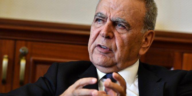 Başkan Kocaoğlu'ndan 'liste' tepkisi