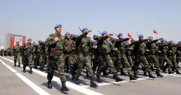 Ahmet Davutoğlu Bedelli Askerlik Fiyatını belirledi