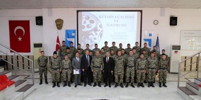 İŞ-KUR'dan 'İş arama becerileri' eğitimi