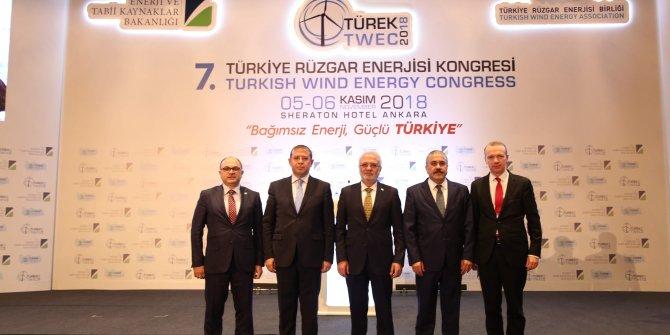 WindEurope: Türkiye'nin razgar enerjisinde geleceği açık
