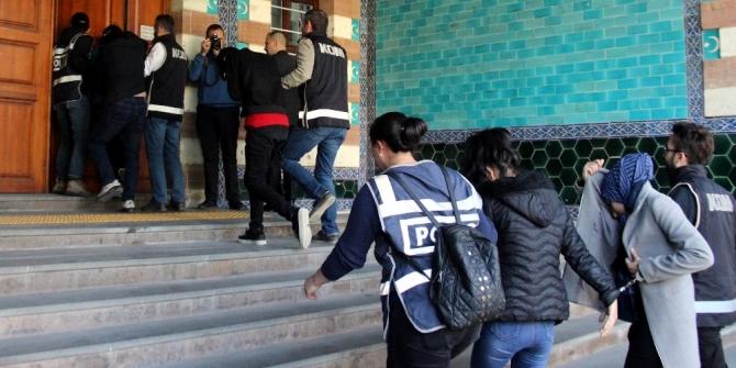 Kütahya'da 'sınav jokeri' operasyonu