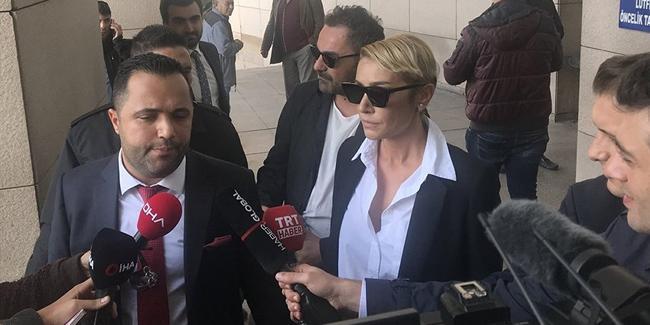 Ahmet Kural'ın avukatının şikayet açıklamasına Sıla'nın avukatından yanıt geldi!