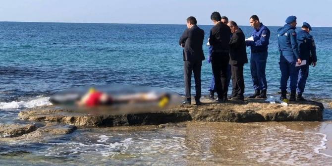 Antalya'da denizde bulunan cesetlerin kimlikleri tespit edildi