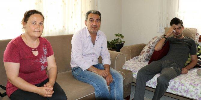 Samet'in bağışlanan organları 4 kişiye hayat verecek