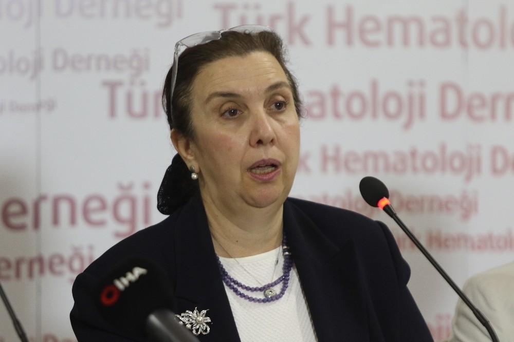 Prof. Dr. Tülin Tiraje Celkan, : Çocuğunuzda bu belirtiler varsa dikkat