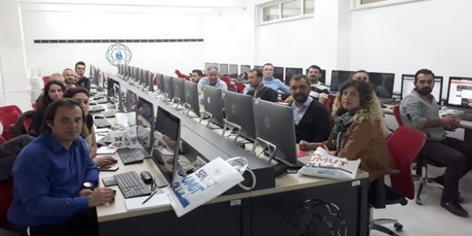 Üniversite ve Ticaret Odası'ndan e-ticaret eğitimi