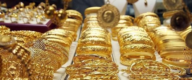 6 Kasım altın fiyatları  Gram altın ne kadar? Çeyrek altın ne kadar oldu?