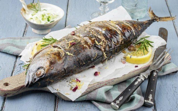 Kağıtta Palamut Balığı nasıl yapılır? Kağıtta Palamut Balığı tarifi
