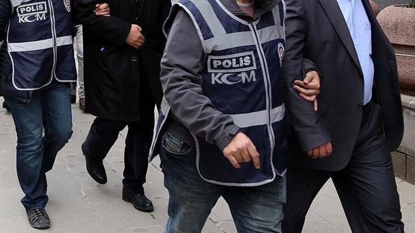 Jandarma FETÖ soruşturması! 12 kişi gözaltına alındı