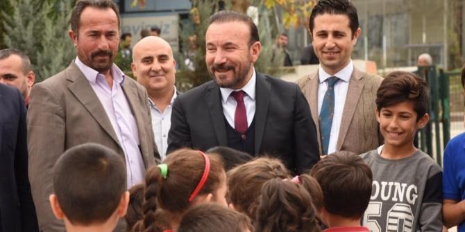 Başkan Doğan'dan Karadenizliler Mahallesi'nde inceleme