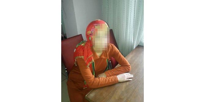 Eşi ve ailesinden şiddet gören kadın, ağabeylerinin yanına sığındı