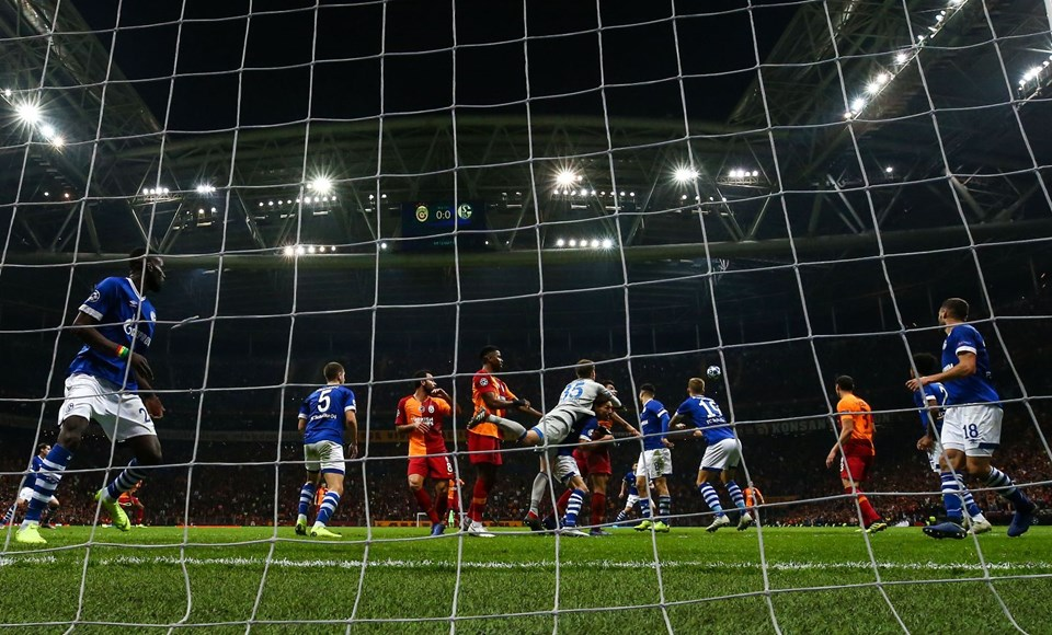 Schalke 04-Galatasaray maçı ne zaman? Hangi kanalda?