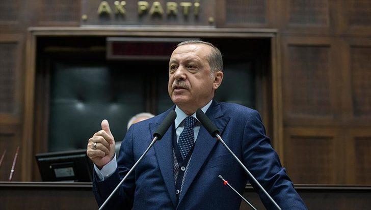 Erdoğan'dan önemli açıklama: '' Sağlık alanında çığır açtık''