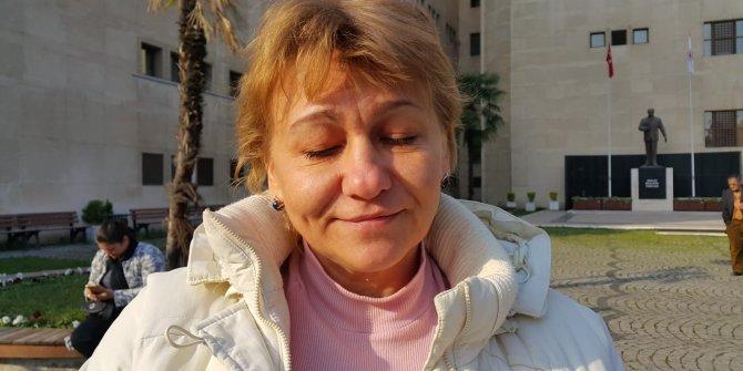 Ukraynalı kadın, dolandırıldığı iddiasıyla şikayetçi oldu