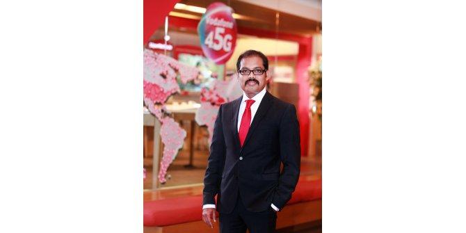 """Vodafone 5G için şebekesinde akıllı """"Smart SON"""" kullanıyor"""