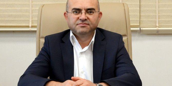 Harran Üniversitesine vekaleten yeni rektör atandı