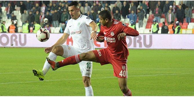 """Adis Jahovic: """"Sivasspor maçındaki 1 puan bizim için önemli"""""""