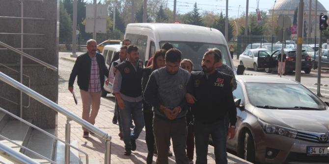 Kocaeli'nde PKK/KCK operasyonunda 1 tutuklama