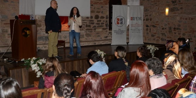 """Osmangazi'de """"çocuk ve oyun"""" semineri"""