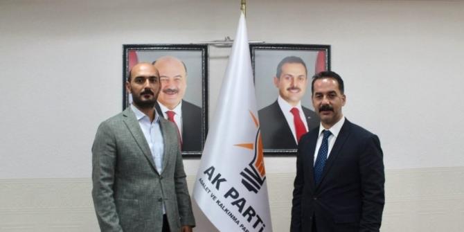 AK Parti yerel seçim şartlarını açıkladı