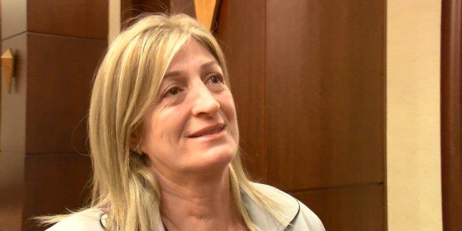 Oğlunun organlarını bağışlayan anne: Dünyaya bunun için geldiğini düşünüyorum