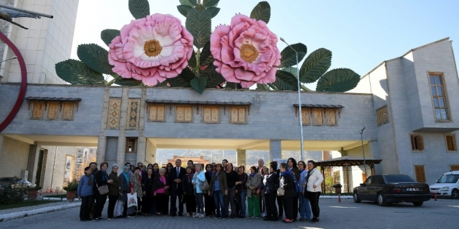 Etnoğrafya Müzesi'ni 1 yılda 60 bin kişi ziyaret etti