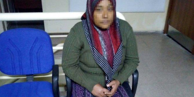 Evlilik vaadiyle 2 kişiyi dolandırdığı iddia edilen kadın tutuklandı