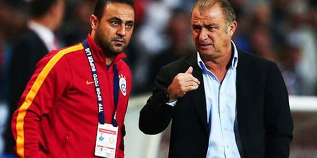 Fatih Terim ve Hasan Şaş PFDK'ya sevk edildi!