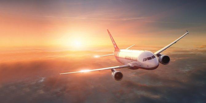AtlasglobalHavayolları, İstanbul'danOdessa'yailk uçuşunu gerçekleştirdi