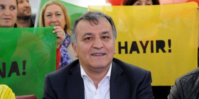 HDP'li Toğrul'a 'terör örgütü propagandası'ndan 2,5 yıl hapis