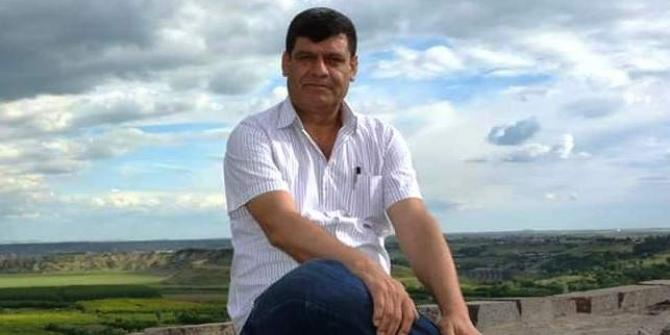 Kahramanmaraşlı polis memuru vefat etti