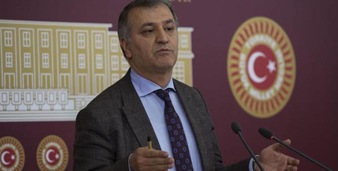 HDP'li vekile hapis cezası şoku!