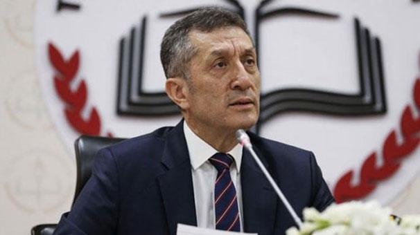 Milli Eğitim Bakanı Selçuk açıkladı: Özel okula teşvik kaldırılıyor!