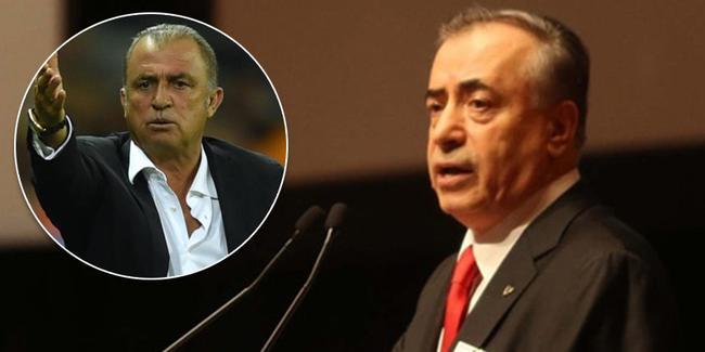 Fatih Terim ve Mustafa Cengiz yeniden PFDK'ya sevk edildi