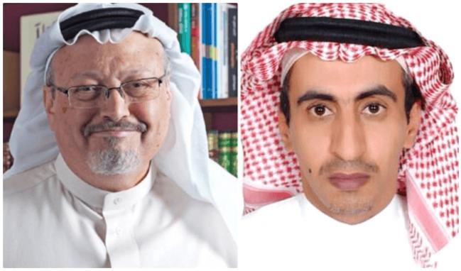 Suudi Arabistan'da bir Kaşıkçı vakası daha! Gazeteci Abdul Aziz Al Jasser öldürüldü!