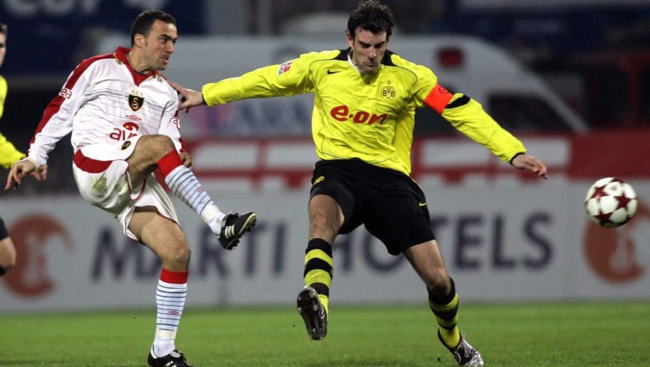 FETÖ'cü eski futbolcu Arif Erdem için karar verildi