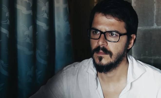 Mehmet Günsür'ün babası vefat etti!