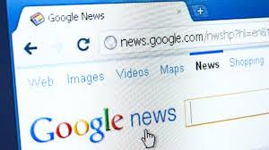 Google News İspanya'da kapandı!
